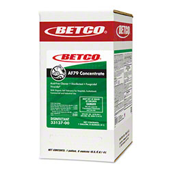Betco® AF79 Concentrate Non Acid Cleaner - 4 L