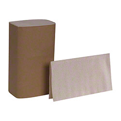 GP Pro™ Pacific Blue Basic™ S-Fold Recycled Towel