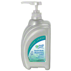 Health Guard® Hand & Body Moisturizing Lotion - 1000 mL