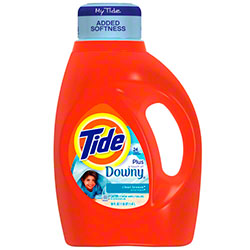 P&G Tide® With A Touch of Downy Clean Breeze - 50 oz.