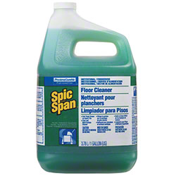 P&G Spic & Span® Floor Cleaner - Gal. Closed Loop