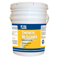 PRO-LINK® Synthetic HD Cleaner - 5 Gal.