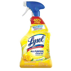 Lysol® Brand Disinfectant All Purpose Cleaner - 32 oz