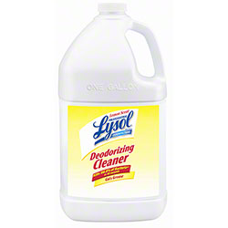 Professional Lysol® Disinfectant Deodorizing Cleaner