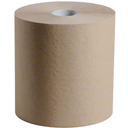 "Esteem® Economy Long Roll Towel - 8"" x 800'"