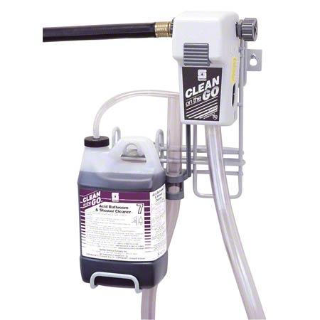 Spartan Clean on the Go® High Flow Dispenser - 3.5 gpm