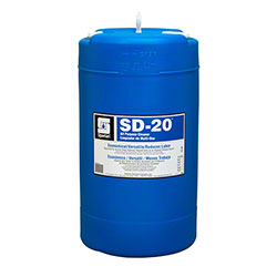 Spartan SD-20™ All Purpose Cleaner - 15 Gal.