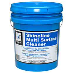 Spartan Shineline® Multi Surface Cleaner - 5 Gal.