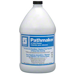 Spartan Pathmaker® Lo-Suds Cleaner - Gal.