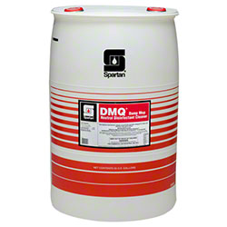 Spartan DMQ® Damp Mop Neutral Disinfectant Cleaner-55 Gal.