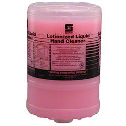 Spartan Lotionized Liquid Hand Cleaner - Flat Top Gal.