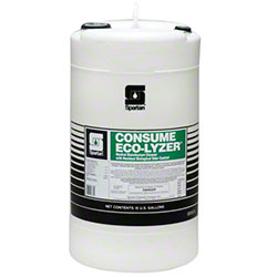 Spartan Consume® Eco-Lyzer® Neutral Disinfectant-15 Gal