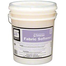 Spartan Clothesline Fresh™ Fabric Softener #6 - 5 Gal.