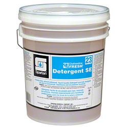 Spartan Clothesline Fresh™ Detergent SE #23 - 5 Gal.