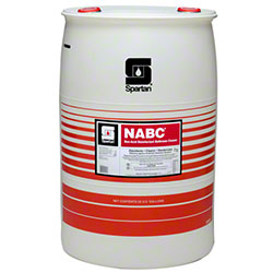 Spartan NABC® Non Acid Disinfectant Bathroom Cleaner-55Gal