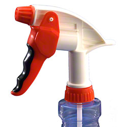 "Tolco® Model 640™ Big Blaster - 9 1/2"", Red/White"