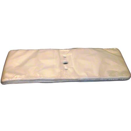 Elkay® Saddle Pack Deli Bag - 8 1/2 x 8 1/2