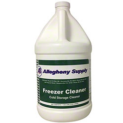 Allegheny Supply Freezer Cleaner - Gal.