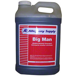 Allegheny Supply Big Man Laundry Detergent - 5 Gal.