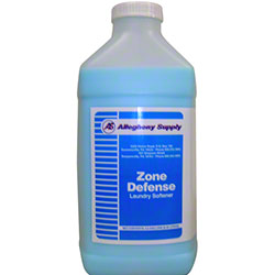 Allegheny Supply Zone Defense Laundry Softener - 5 Gal.
