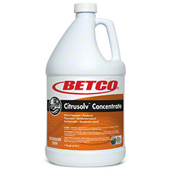Betco® Citrusolv™ Concentrate - Gal.