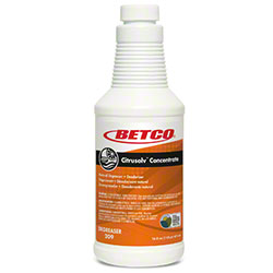 Betco® Citrusolv™ Concentrate - Pint
