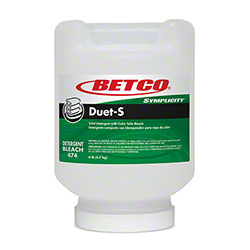 Betco® Symplicity™ Green Earth® Duet-S - 5 Pint Jar