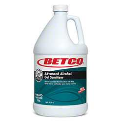 Betco® Advanced Alcohol Gel Sanitizer - Gal.