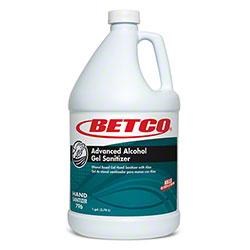 Betco® Advanced Alcohol Gel Hand Sanitizer - Gal.