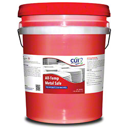 Chemical Universe All Temp Metal Safe Dish Detergent-5 Gal.