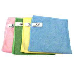 CPI Microfiber Heavy Duty Cloths