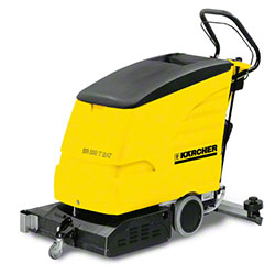 Karcher® BR 530 Bp Compact Scrubber-Roller Brush,100AH AGM