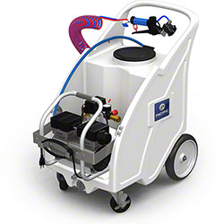 Pacific® AM-15 Air Assisted Misting Machine - 15 Gal.