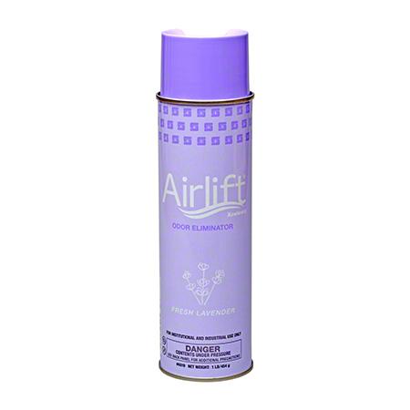 Spartan Airlift® Xcelenté® Odor Eliminator Aerosol