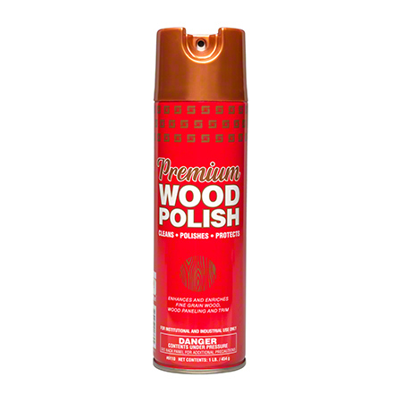 Spartan Premium Wood Polish