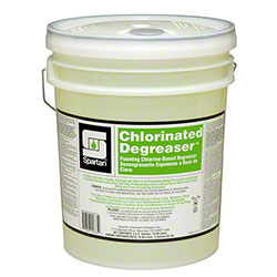 Spartan Chlorinated Degreaser - 5 Gal.