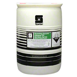 Spartan Foaming Caustic Cleaner FP - 55 Gal.