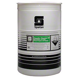 Spartan Caustic Cleaner FP - 55 Gal.