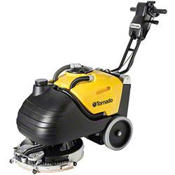 Tornado® BD 17/6 Compact Cordless Automatic Scrubber
