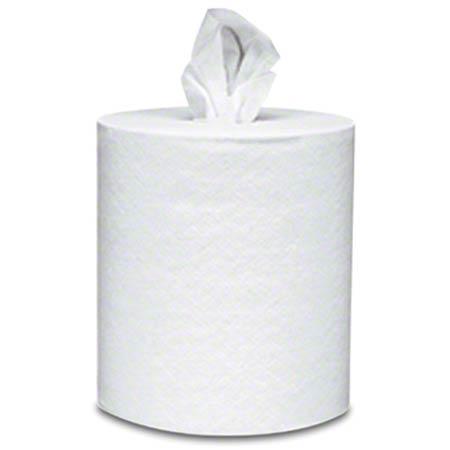 "Von Drehle Preserve® 2 Ply Centerpull Towel - 7.6"" x 600'"