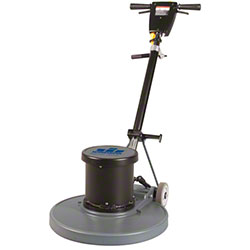 "Windsor® Bolt™ Floor Machine - 17"", Single Speed"