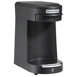 Hamilton Beach® Commercial Single-Cup Coffeemaker