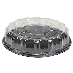 "Pactiv SmartLock® Caterware Tray Fits P9816 - 16"" w/Dome"