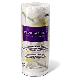 Embassy® 2-Ply Premium Kitchen Towel - 52 ct.