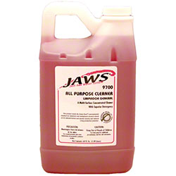 JAWS® 9700 All Purpose Cleaner - 64 oz.