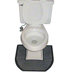 Nilodor® Commode Floor Guard