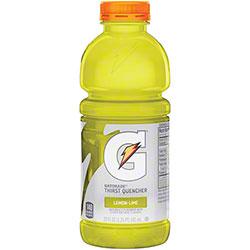 Gatorade® 20 oz. Wide Mouth - Lemon-Lime