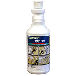 TRUEKLEEN Tidy Tim Bathroom Cleaner - Qt.