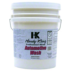 Handy-Klenz VTW Vehicle & Transportation Wash - 5 Gal.