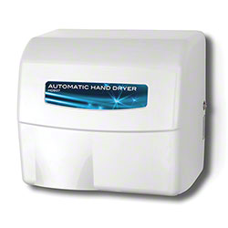 Palmer Economy Hand Dryer - 110/120V, White
